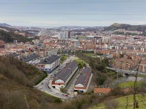 Neubau Bilbao