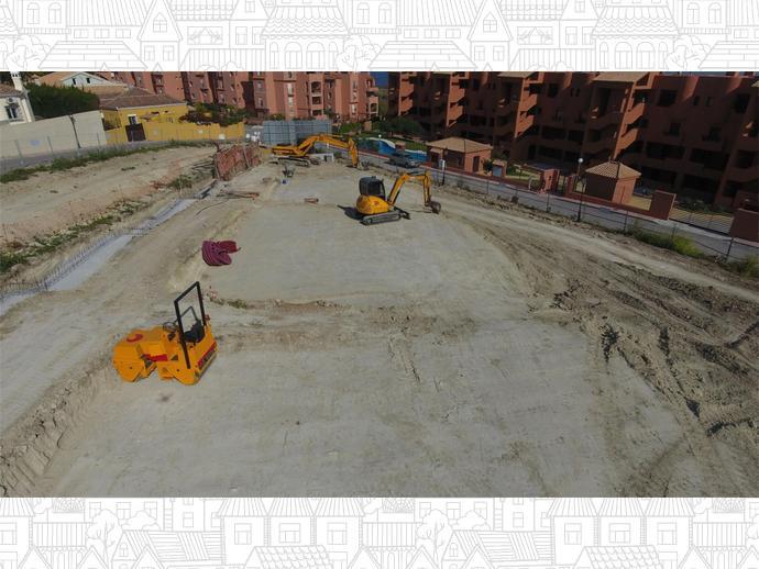 Foto 11 von Wohnsiedlung LOS HIDALGOS, 3 / Puerto de la Duquesa, Manilva