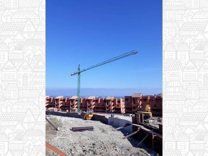 Foto 14 von Wohnsiedlung LOS HIDALGOS, 3 / Puerto de la Duquesa, Manilva