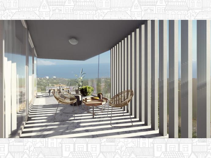 Foto 6 von Erdgeschosswohnung in Boulevard Rocas Blancas / Arroyo de la Miel, Benalmádena