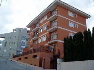 New home Mazarrón