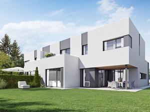 Neubau Villaviciosa de Odón