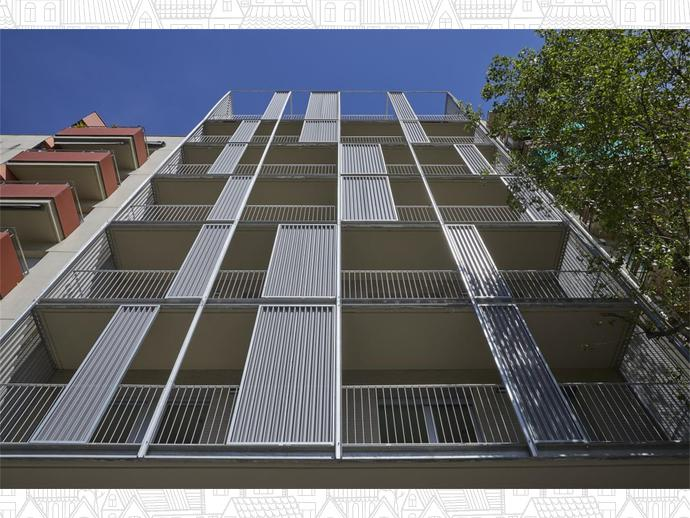 Photo 3 of Avenue Meridiana, 256 / Sant Andreu ( Barcelona Capital)