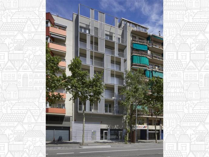 Foto 2 de Avinguda Meridiana, 256 / Sant Andreu ( Barcelona Capital)