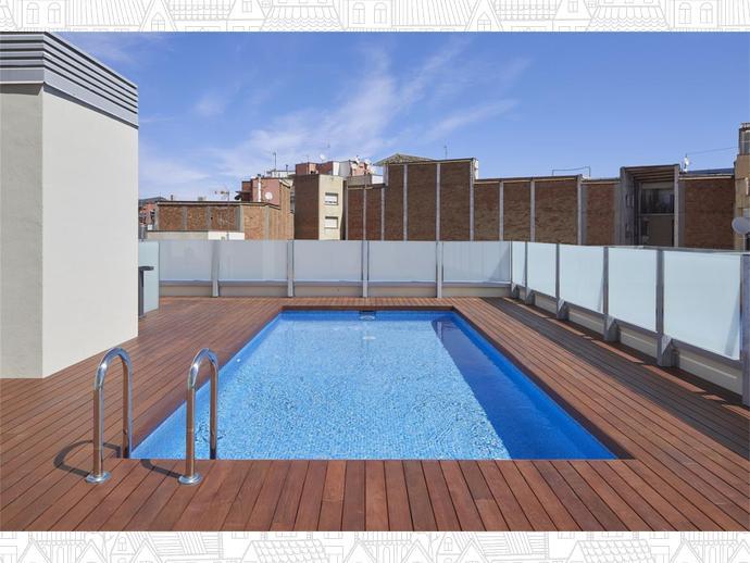 Photo 5 of Avenue Meridiana, 256 / Sant Andreu ( Barcelona Capital)