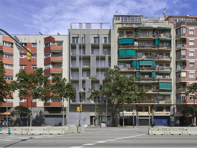 Foto 1 de Avinguda Meridiana, 256 / Sant Andreu ( Barcelona Capital)