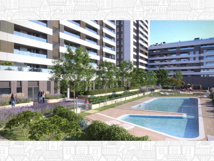 Foto 2 von Boulevard de Navarra, 104 / Delicias ( Zaragoza Capital)