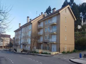 Neubau Ribadesella