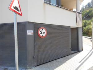 Obra nueva Sant Vicenç de Castellet