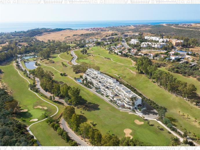 Foto 6 von Wohnsiedlung Estepona Golf, 208 / Centro Urbano, Estepona Centro (Estepona)