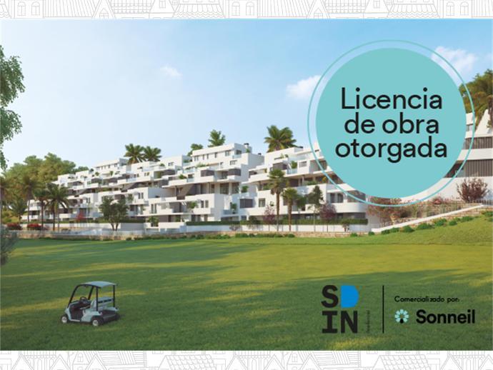 Foto 1 von Wohnsiedlung Estepona Golf, 208 / Centro Urbano, Estepona Centro (Estepona)