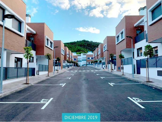 Foto 21 de Carrer Tanzania / Churriana (Málaga Capital)