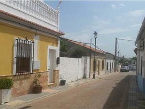 Neubau Guadalcázar