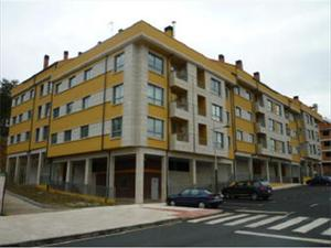 Neubau Lalín