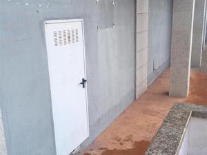 Neubau Sanxenxo
