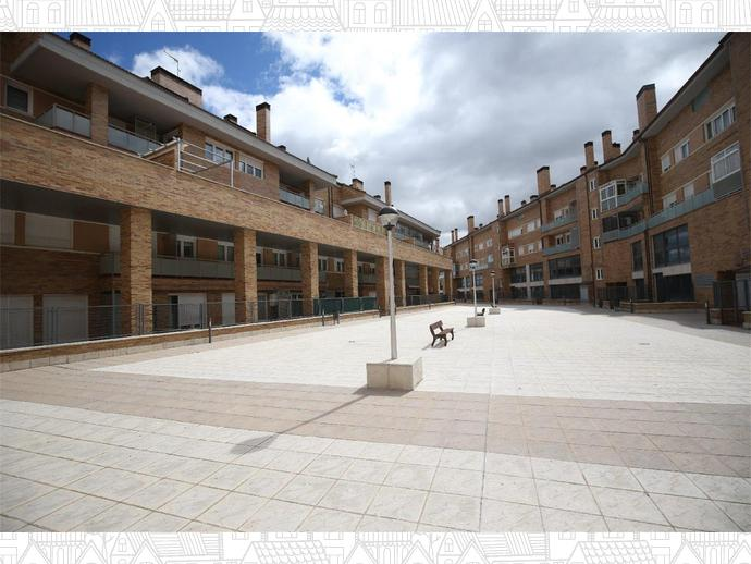 Photo 4 of Polígono - Carrefour (Ávila Capital)