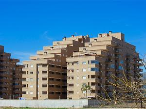 Neubau Oropesa del Mar / Orpesa