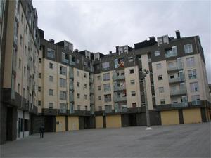 Neubau Torrelavega