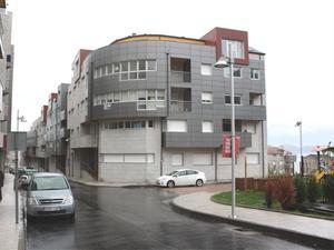 Neubau Poio