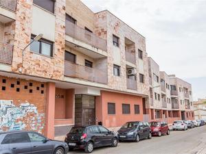 Neubau Villatobas