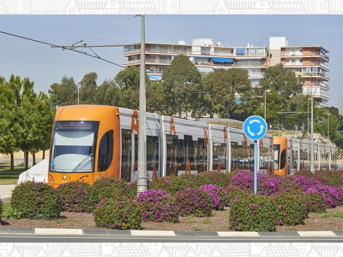 Foto 10 von Boulevard Historiador Vicente Ramos, 41 / Playas, Alicante ciudad (Alicante / Alacant)