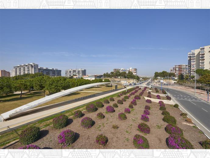 Foto 14 von Boulevard Historiador Vicente Ramos, 41 / Playas, Alicante ciudad (Alicante / Alacant)
