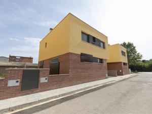 Neubau Sant Jordi Desvalls