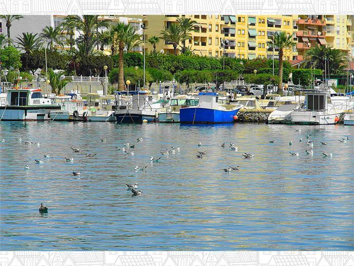 Foto 8 von Promenade Marítimo, 202 / Las Escobetas (Garrucha)