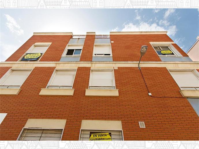 Foto 3 von Ejido Centro, El Ejido ciudad (El Ejido)