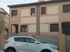 Neubau Villaluenga de la Sagra