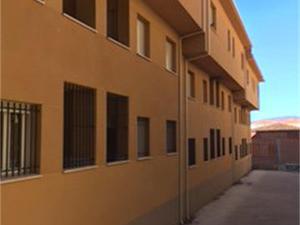 Neubau Jarandilla de la Vera