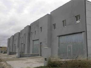 Neubau Escacena del Campo