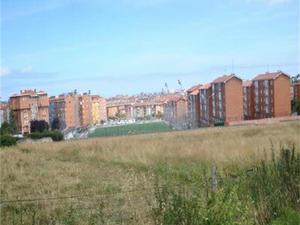 Neubau Gijón