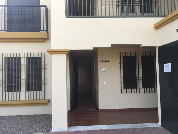 Foto 3 von Puerto Vera - Las Salinas (Vera)
