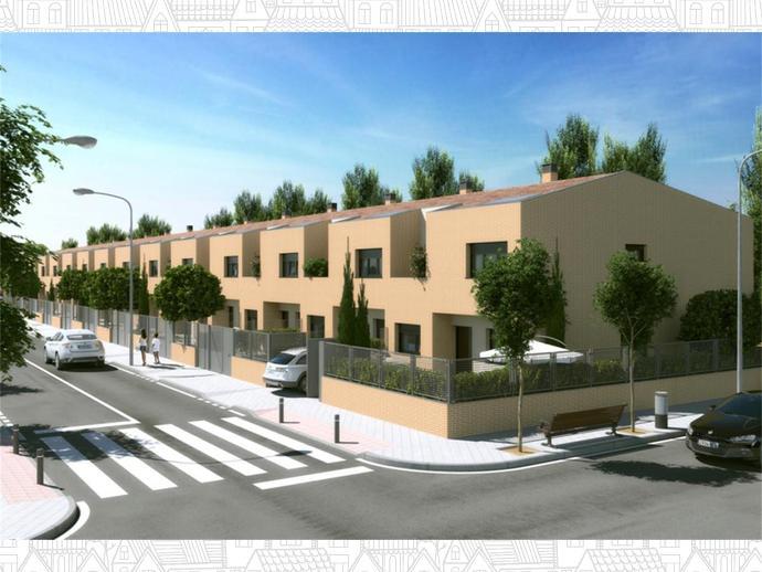 Photo 1 of Street Hospital / Torrejón de Velasco