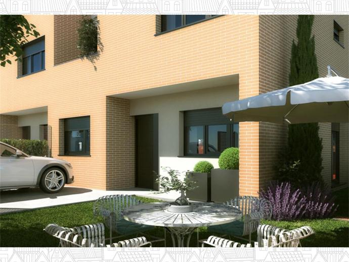 Photo 3 of Street Hospital / Torrejón de Velasco