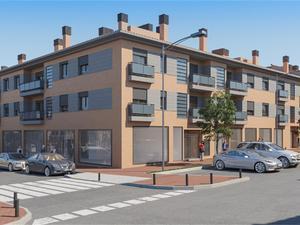 New home Guadarrama