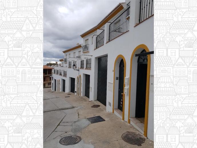 Foto 1 von Strasse Hortezuela, 11 / Almogía