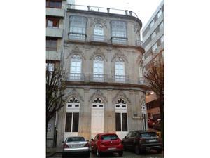 New home Ferrol