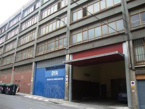 New home Bilbao
