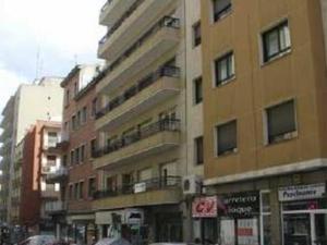 New home Salamanca Capital