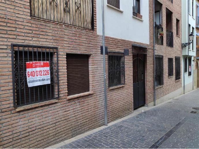 Foto 1 von Casco Antiguo ( Huesca Capital)