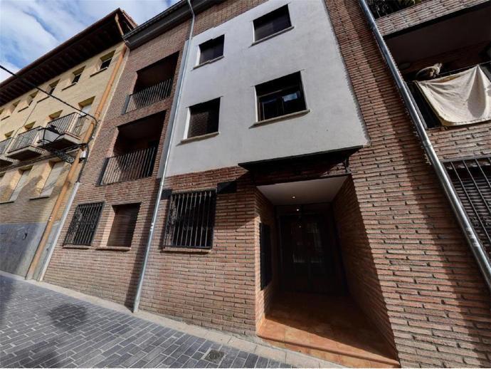 Foto 2 von Casco Antiguo ( Huesca Capital)