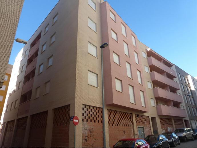 Foto 1 von Molina de Segura ciudad, Molina de Segura