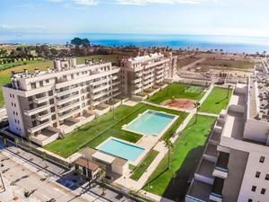 Obra nova Málaga Capital