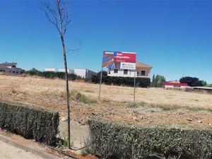 Neubau Badajoz Capital