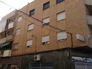 Neubau Las Torres de Cotillas