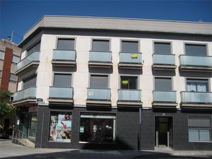 Neubau San Vicente del Raspeig / Sant Vicent del Raspeig