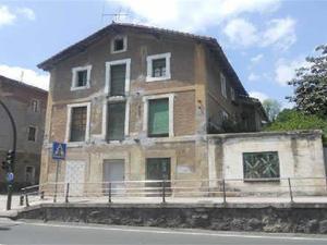 Neubau Amorebieta-Etxano
