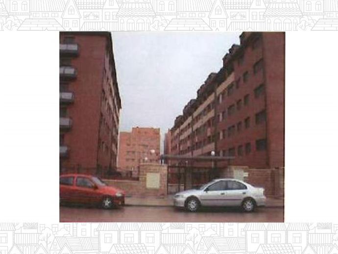 Foto 4 von Av Valladolid,  / Ciudad Jardín -Vista Alegre (Zamora Capital )
